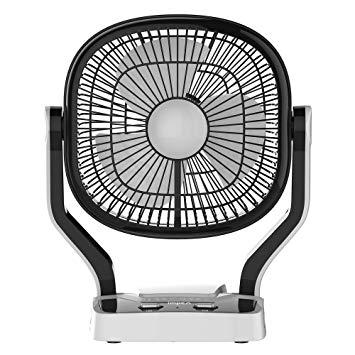Image result for 6. Impex BREEZE-D1 Solar Rechargeable Fan